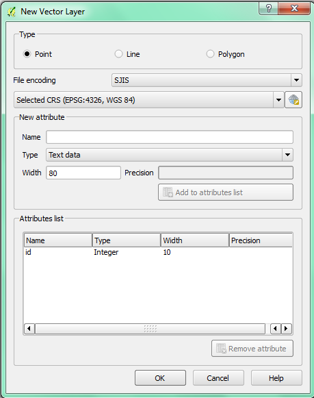 Module 9: Creating Vector Layers — InaSAFE Documentation